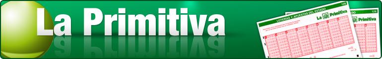 Resultados de La Primitiva 6 de abril de 2013
