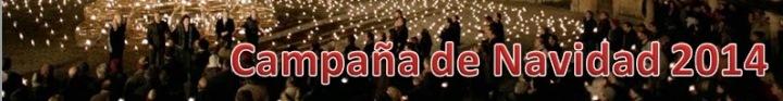 Campaña Navidad 2014