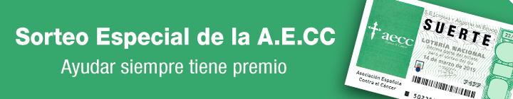 Sorteo AECC